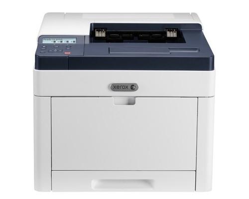 Лазерный цветной принтер Xerox Phaser 6510N - (685738К)