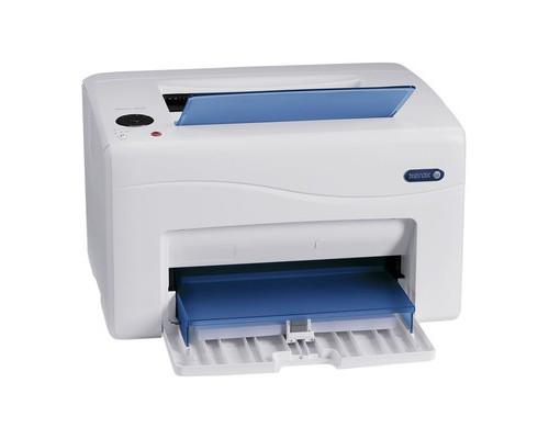Лазерный цветной принтер Xerox Phaser 6020BI - (604740К)