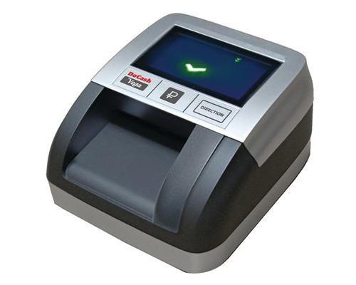 Детектор банкнот автоматический DoCash Vega - (565523К)