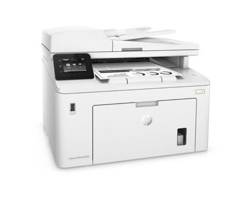 МФУ HP LaserJet Pro MFP M227fdw - (649642К)