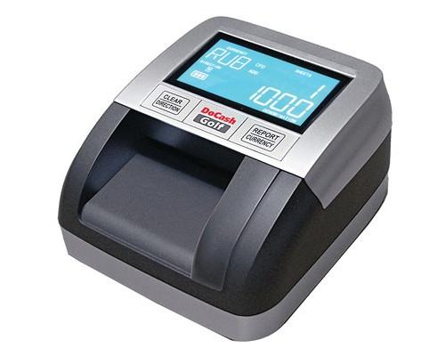 Детектор банкнот автоматический DoCash Golf RUB - (565522К)