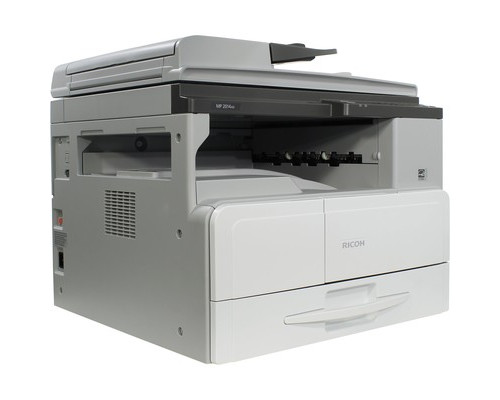 МФУ Ricoh MP 2014AD - (617860К)