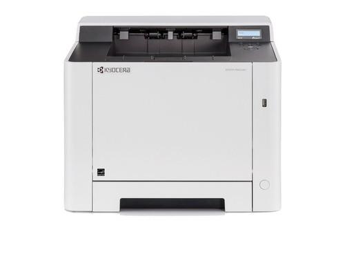 Лазерный цветной принтер Kyocera ECOSYS P5021cdw - (657930К)