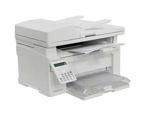 МФУ HP LaserJet Pro M132fn - (644329К)