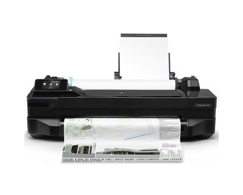 Плоттер HP Designjet T120 - (315678К)