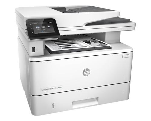 МФУ HP LaserJet Pro M426fdn - (534493К)