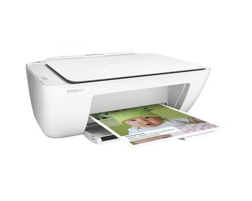 Струйное МФУ HP DeskJet 2130 All-in-One - (501463К)