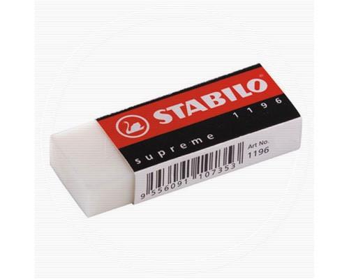 Ластик Stabilo Supreme пластиковый - (94683К)