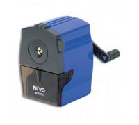 Точилка для карандашей механическая Nivo 2260 в ассортименте - (25541К)