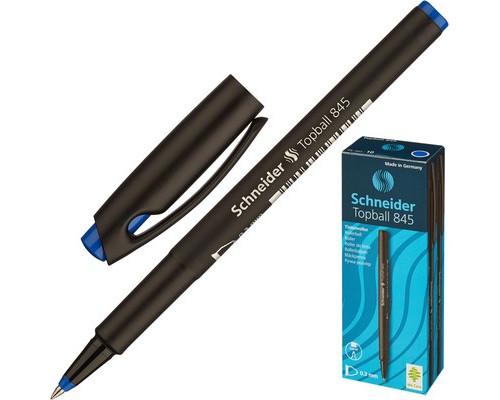 Роллер Schneider Topball 845-3 синий толщина линии 0.3 мм - (265723К)