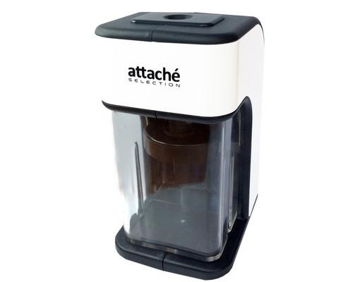 Точилка электрическая Attache Selection с одним отверстием 220 В - (397796К)