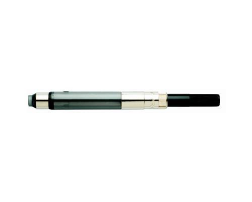 Конвертер для перьевой ручки Parker цвет чернил в ассортименте - (272223К)