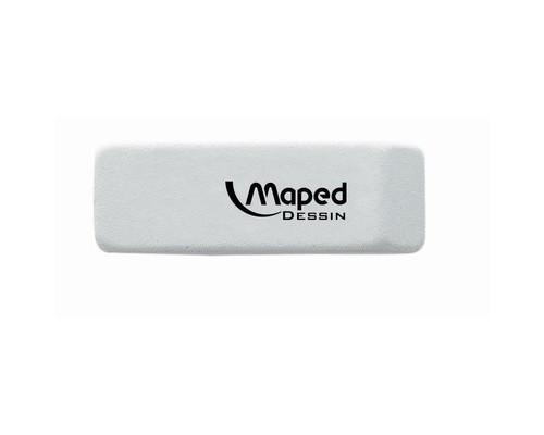Ластик Maped Dessin 56х18х9 мм каучук - (273691К)