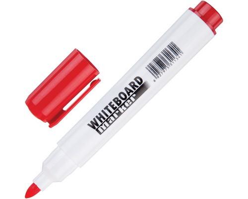 Маркер для досок CC3120 красный 5 мм - (257244К)