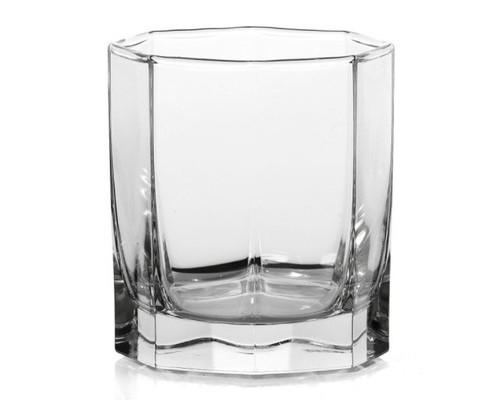 Набор стаканов Luminarc Октайм стеклянные низкие 300 мл 6 штук в упаковке - (541782К)