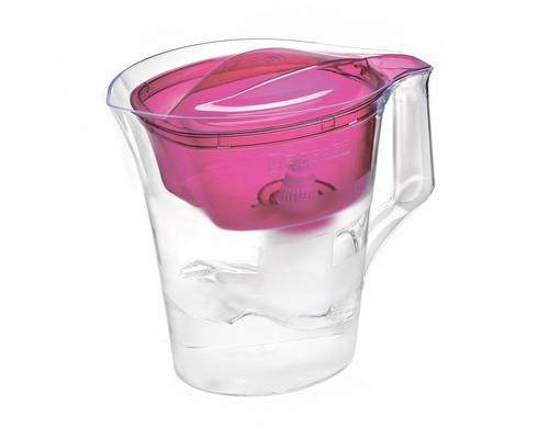 Фильтр-кувшин Барьер Твист пурпурный 4 литра - (422597К)