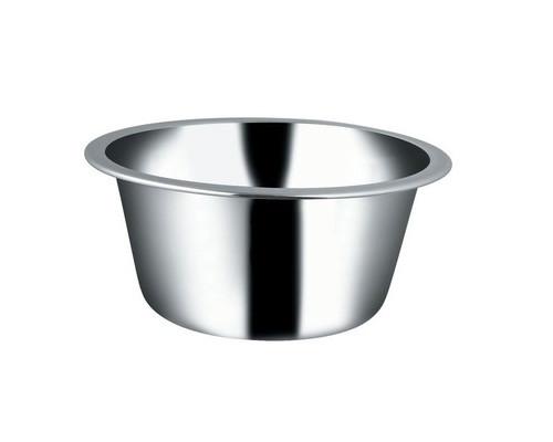 Миска коническая Metal Craft нержавеющая сталь 4.5 литра диаметр 300 мм - (568790К)