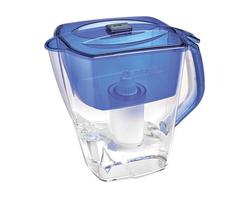 Фильтр-кувшин Барьер Grand Neo синий 4.2 литра - (132661К)