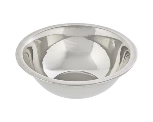 Миска Metal Craft нержавеющая сталь 1.4 литра диаметр 180 мм - (568794К)