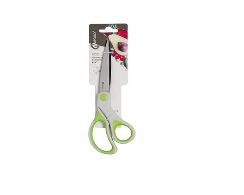 Ножницы кухонные Apollo Expert нержавеющая сталь/пластик 200 мм в ассортименте - (627705К)