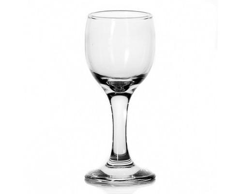 Набор рюмок Pasabahce Бистро стекло 60 мл 12 штук в упаковке - (691192К)