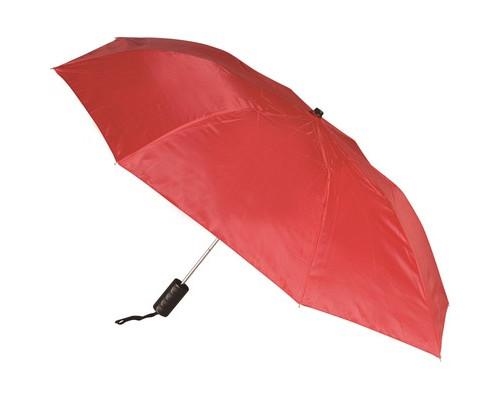 Зонт складной Андрия, красный 906151