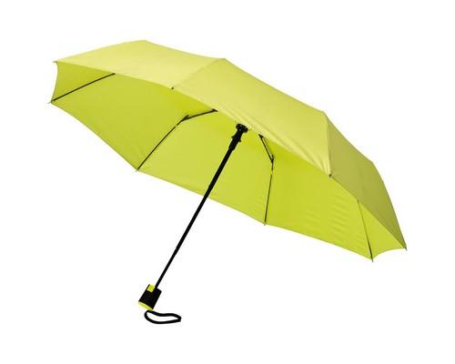 Зонт складной ?Sir? цвет- салатовый 10907704