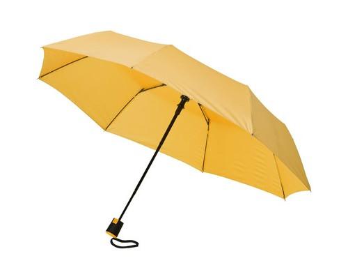 Зонт складной Sir цвет- желтый 10907705