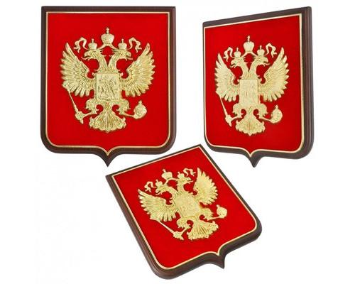 Плакетка Настенная , Герб России ДН-01