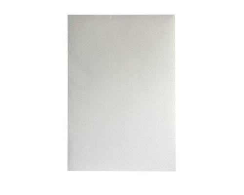Дизайн-бумага Серебристый металлик (А4,130г.,уп.20л.)