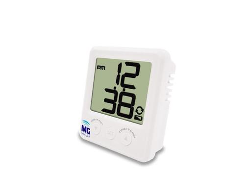 Термометр Цифровой с гигрометром MG 01201
