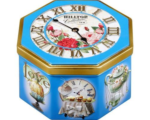 Чай Эрл Грей 150г 8-гранник Время пить чай