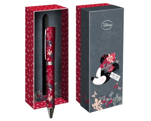 Ручка шариковая Подарочная Disney Минни Маус 056571