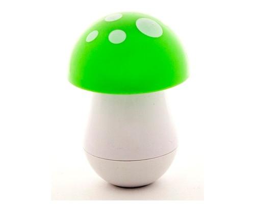Ручка шариковая Гриб зеленый,96619