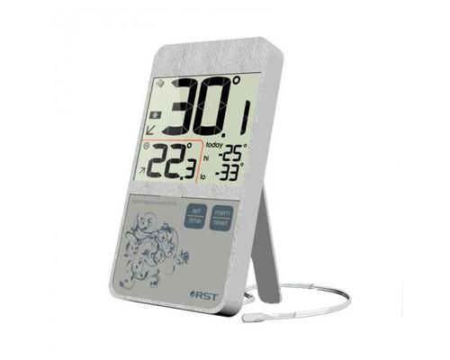 Термометр цифровой iPhone 4 style 02155