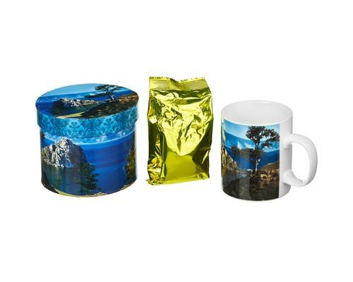 Чай С1601 ABIGAIL черный в кружке Байкал 50г