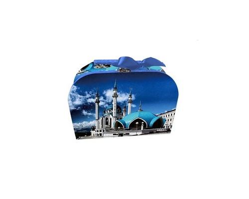 Чай 559 ABIGAIL черный Мечеть Кул Шариф 85г