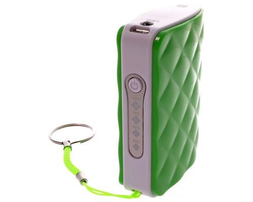 Внешний аккумулятор HARPER PB-4401 green