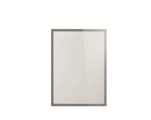 Рамка магнитная Durable Duraframe Poster Sun 50x70 см для стекла - (574334К)