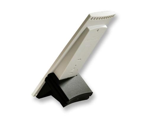 Модуль расширения для демосистемы Durable Sherpa А4 без панелей серый - (62083К)