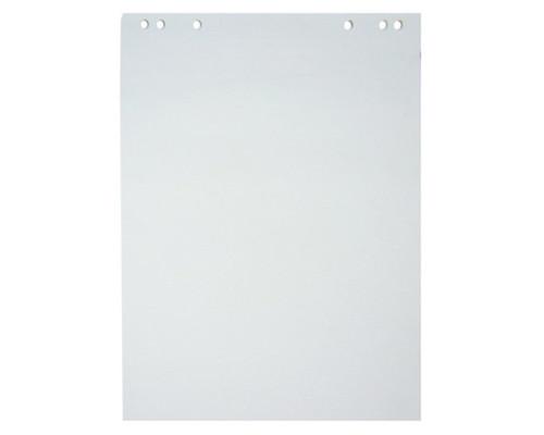 Бумага для флипчартов Attache 67.5х98 см белая 20 листов 80 г/кв.м 5 блоков - (275158К)
