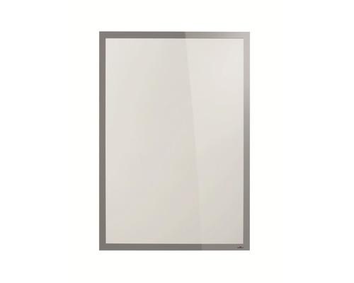 Рамка магнитная Durable Duraframe Poster Sun А1 для стекла - (574335К)