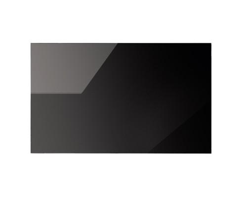 Доска стеклянная маркерная Hama Belmuro черная 48х78 см - (272088К)