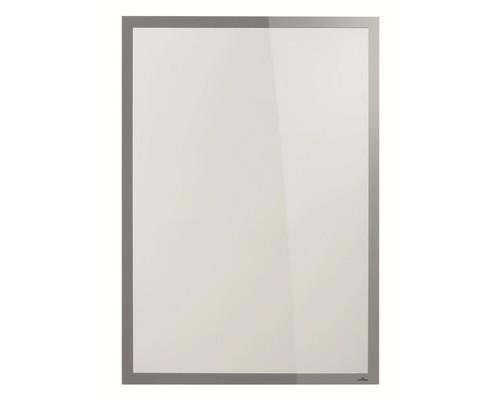 Рамка магнитная Durable Duraframe Poster Sun 70x100 см для стекла - (574336К)