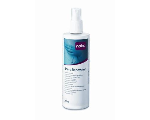 Спрей для очистки маркерных досок Nobo 250 мл - (391096К)
