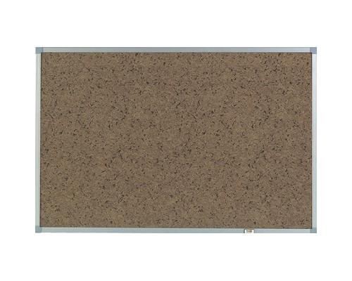Доска клейкая Post-it 90x120 см коричневая - (78514К)