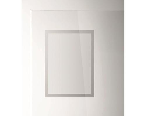 Рамка магнитная Durable Duraframe Poster Sun А4 для стекла - (575381К)