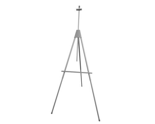Подставка-мольберт Attache для досок стальная 140x72 см - (391113К)