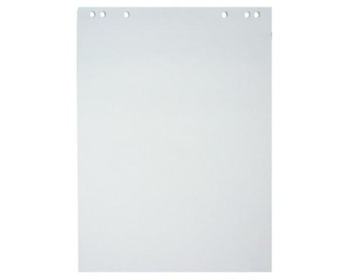 Бумага для флипчартов Attache 67.5х98 см белая 50 листов 80 г/кв.м 5 блоков - (493372К)