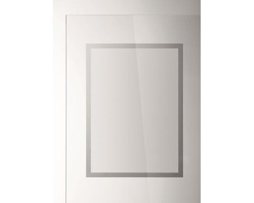 Рамка магнитная Durable Duraframe Poster Sun А3 для стекла - (575382К)